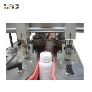 कैपिंग मशीन के लिए स्वचालित बल्क कैप लिफ्ट / कैप फीडर मशीन, कैप सॉर्टर मशीन