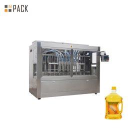 स्टेनलेस स्टील फ्लो वॉल्यूमेट्रिक फिलिंग मशीन, टाइम बेस्ड ऑटोमेटिक फिलिंग मशीन