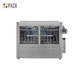 औद्योगिक डिटर्जेंट भरने की मशीन, क्लीनर के लिए तरल साबुन भरने की मशीन