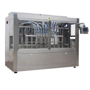 तरल उर्वरक पैकेजिंग मशीन 500 मिलीलीटर - 5 एल वॉल्यूम