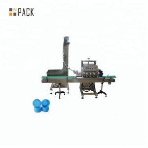 स्वचालित रैखिक कैपिंग मशीन